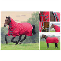 Horse Turnout Or Winter Rugs