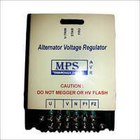 AVR Model Regulator