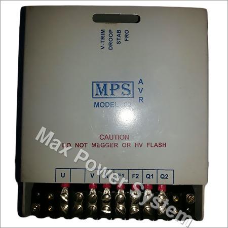 Electric Voltage Regulator