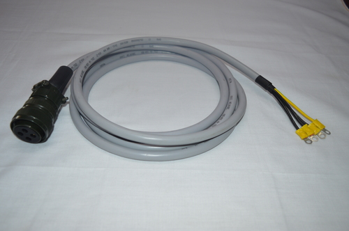 Yaskawa Servo Power cable