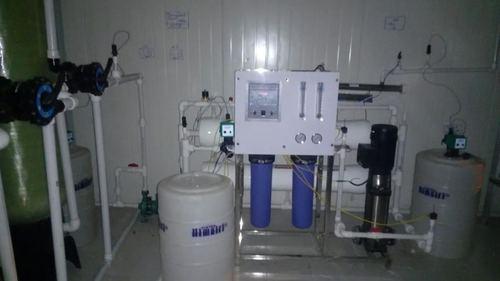 Domestic RO Plant