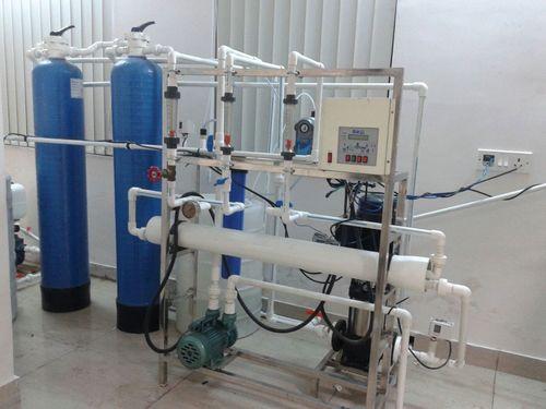 RO Plant for Pharma Industry