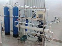 Pharmaceutical RO Plant