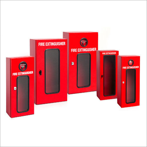 Fire Extinguishers Cabinets