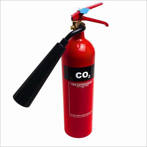 Class A B C Fire Extinguisher