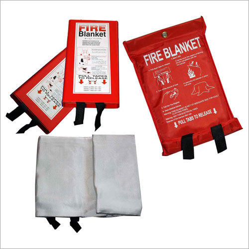 Fire Safety Blanket