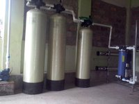 Commercial Ro Mineral Water Plant