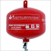Modular Fire Extinguisher