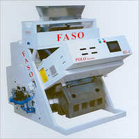 Green Dal Color Sorter Machine
