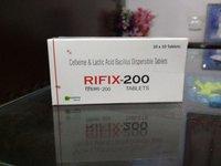 Cefixime +Ofloxacin