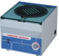 Serum Centrifuge Machine Bench Top (Clinical Doctor) Brushless