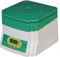 Serum Centrifuge (Clinical Doctor) Microprocessor Based digital