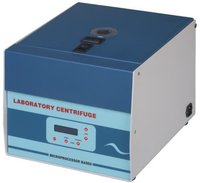 General Purpose Centrifuge Microprocessor Digital 5200 RPM