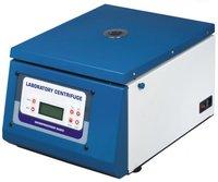Microprocessor Laboratory Centrifuge Brushless