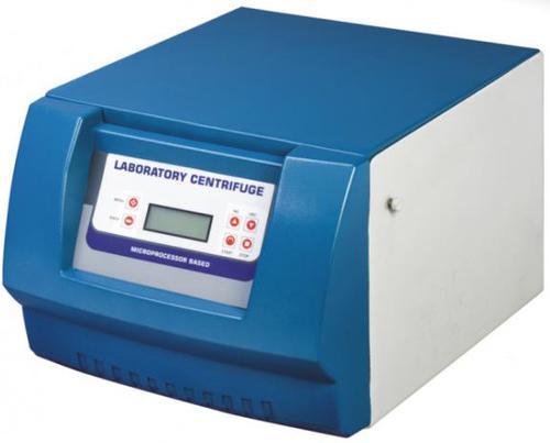 Laboratory Centrifuge Brushless High Capacity