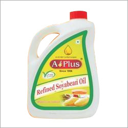 Soyabean Refined Oil