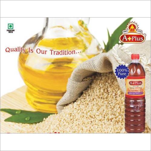 Edible Sesame Oil