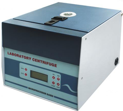 Micro Centrifuge Brushless (without Carbons) 20000 rpm