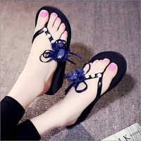 Ladies Stylish Slippers