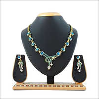 Ladies Designer Neck Pieces