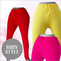 Comfort Leggings Ruby Style