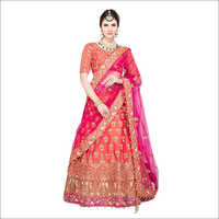 Wedding Wear Lehenga