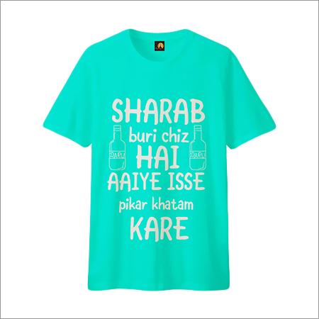 Ladies Summer T-Shirt