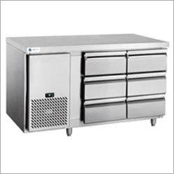 Under Counter Drawer Refrigerator