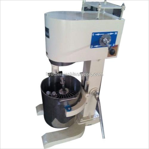 Gear Mixer