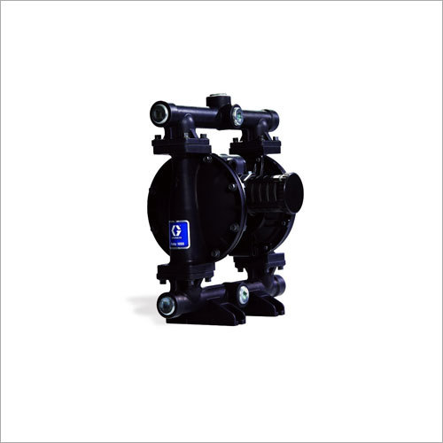 Heavy Duty AODD Pump