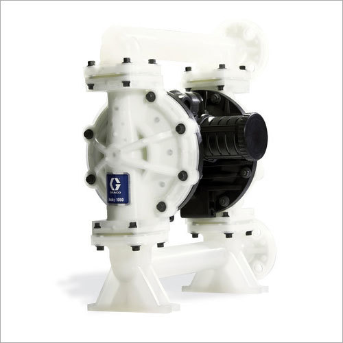 Diaphragm Pump And AODD Pumps