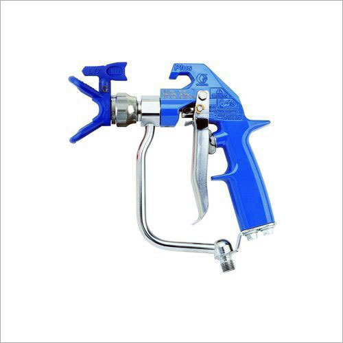 Die Coat Spray Gun