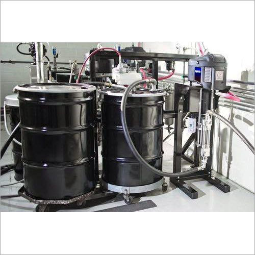 Lubricant Dispensing System