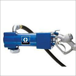 Pneumatic Fuel Pump