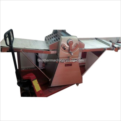 Spindle Moulder Machine