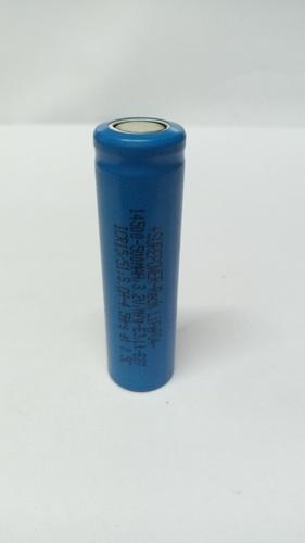 Surepower 3.2V, 500mAH Li-FePO4 Battery, 14500-500