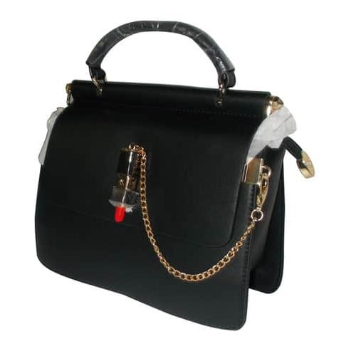 Lavyansh Crafted PU Leather Handbag