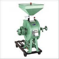 Electric Flour Mill