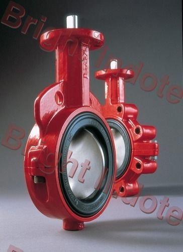Butterfly Valve Sleeves