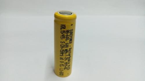 Ni-CD Battery AA-600mAH