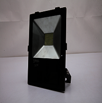 LED Flood Light 50W Bottom Choke