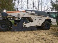 Soil Stabilizer Service