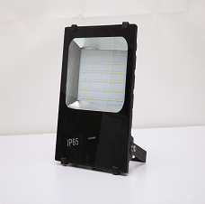 LED Flood Light with Bottom Choke