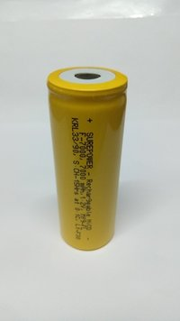 Ni-CD Battery, F-7000mAH