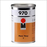 screen printing Inks for cards