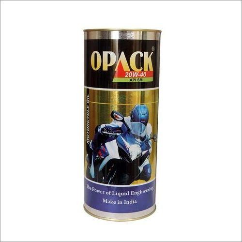 Multi Grade Motor Oil