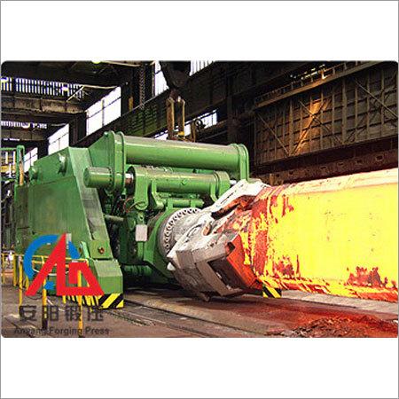 CNC Forging Manipulator