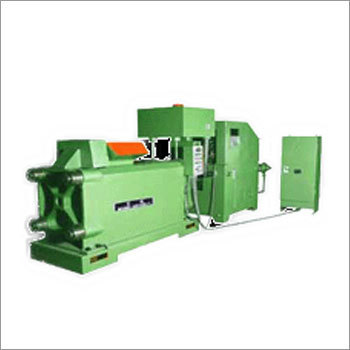 Metal Chips Briquetting Press