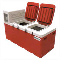Transport Freezer