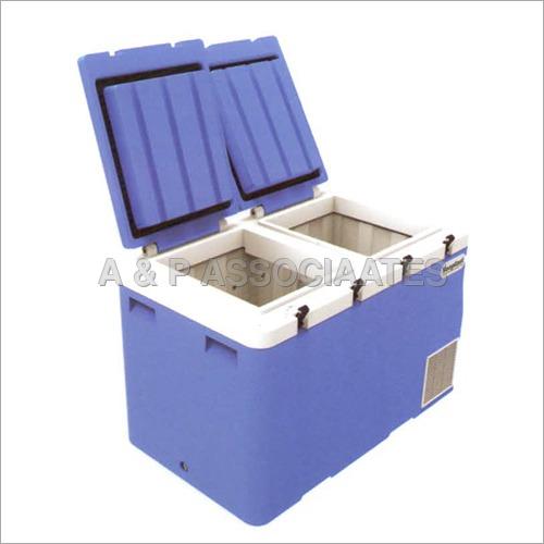 Eutectic Deep Freezer